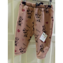 Pantalon Minnie. Talla 12...
