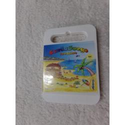 DVD CD Cantajuegos...