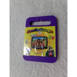 DVD CD Cantajuego 7....