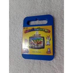 DVD CD Cantajuego 2....