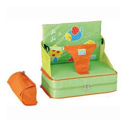Trona de silla Saro color...