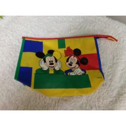 Estuche Mickey. Segunda mano