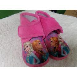 Zapatillas Frozen N 25....