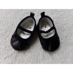 Zapatos N 17. Segunda mano