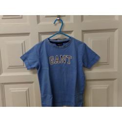 Camiseta Gant talla 3-4...