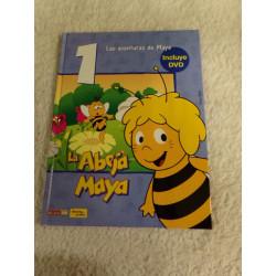 Las aventuras de Maya....