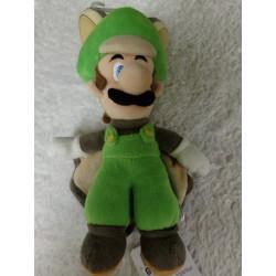 Supoer Mario. Peluche. A...