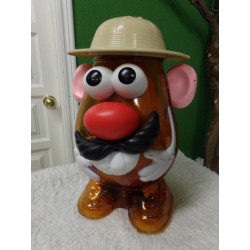 Mr. Potato Safari. Segunda...