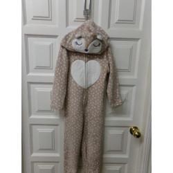 Pijama disfraz talla 6...