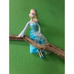 Muñeca Frozen. Segunda mano