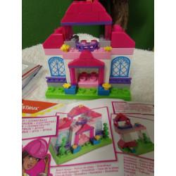 Casa playa Barbie. Mega...