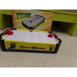 Juego de mesa Air Hockey....