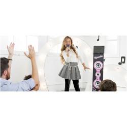 Torre Karaoke Imaginarium....