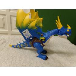 Dragon Playmobil. Segunda mano