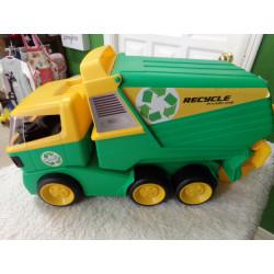 Camión basura Molto....