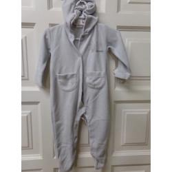 Pijama talla 3-6 meses....