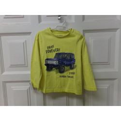 Camiseta Mayoral talla 2...