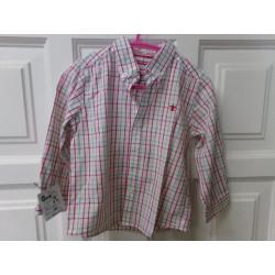 Camisa Neck&Neck talla 2...