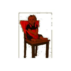 trona para silla sack n...