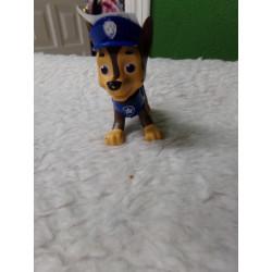 figura patrulla
