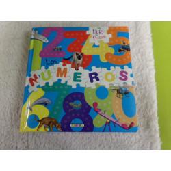 Libro de Puzzles. Los...