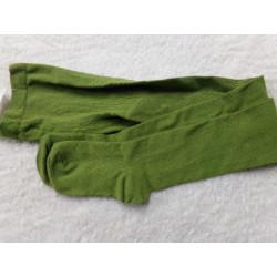 Leotardo verde talla 6...