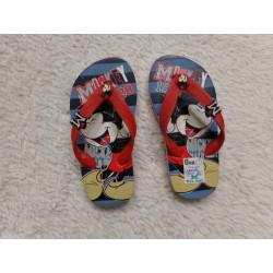 Chanclas Mickey. N 26-...