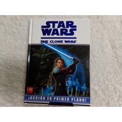 Libro Star Wars. Segunda mano