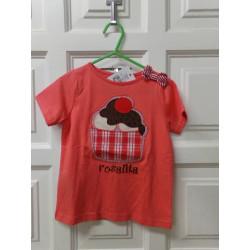 Camiseta Rosalita talla 5...