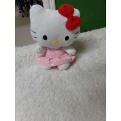 Peluche de Hello Kitty....