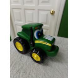 Tractor John Deere. Segunda...