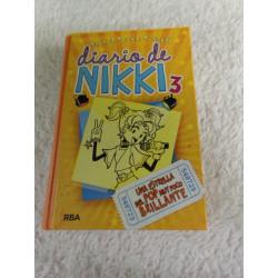 Diario de Nikki 3. Segunda...