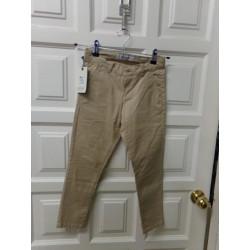 Pantalón talla 7 años....