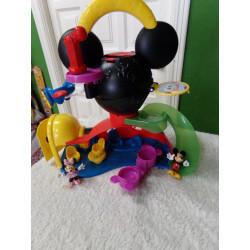 Casa Mickey Mouse. Segunda...