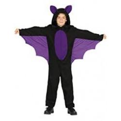 Disfraz de murciélago talla...