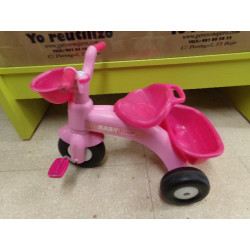 Triciclo baby trike....