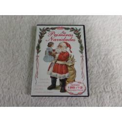DVD Sus primeras Navidades....