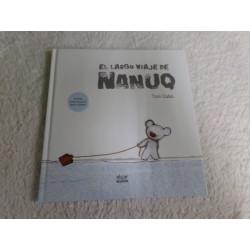 El largo viaje de Nanuq....