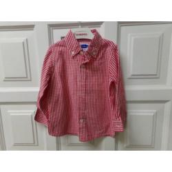 Camisa Patricia Mendiluce...