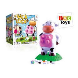 La vaca loca Imc Toys....