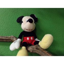 Peluche Mickey 30 cm....