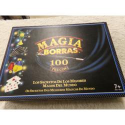 Juego de Magia Borrás.100...