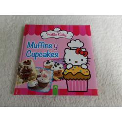 Muffins y Cupcakes. Segunda...