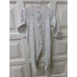 Pijama talla 6-9 meses....