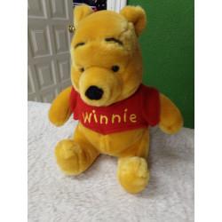 Peluche Winnie Pooh....