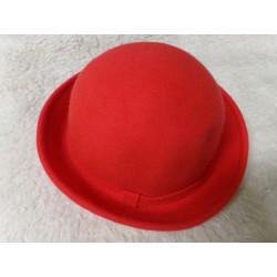 Sombrero rojo 56 cm....