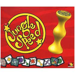 Juego de mesa Jungle Speed....