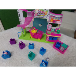 Supermercado Shopkins....