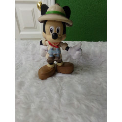Figura de Mickey Mouse....
