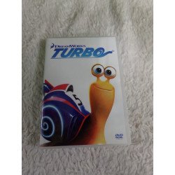 DVD Turbo. Segunda mano